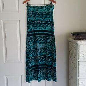 Limonata S-M Maxi Skirt Excellent Used Condition